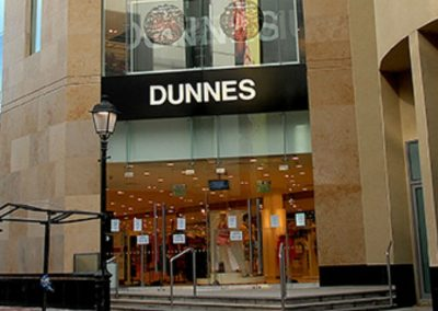 Dunnes Stores (BMS)