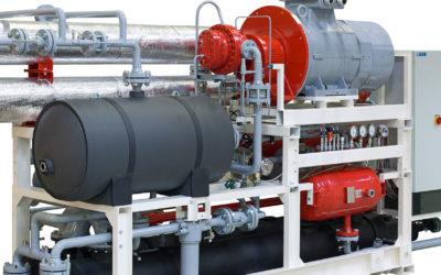 Heat Pumps: A Look Backwards and Forward