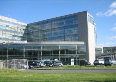 M50 Building