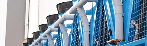 ENGIE Air-cooled QUANTUM