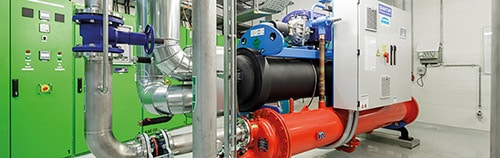 ENGIE Water-cooled QUANTUM