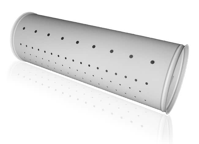 Perforated Duct by Roccheggiani