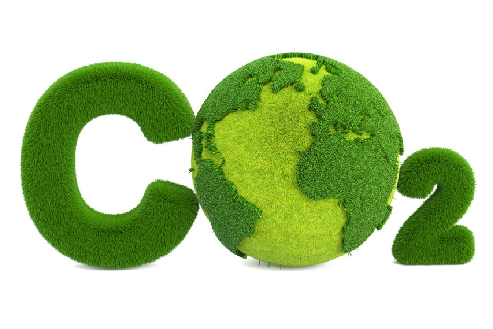 CO2 - Green Earth