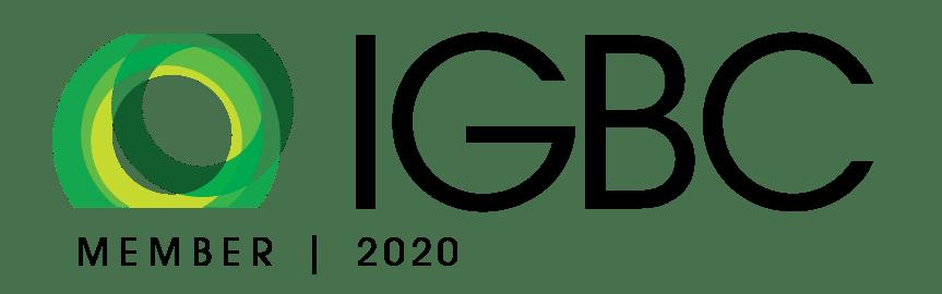 IGBC Member 2020 - Irish Green Building Council