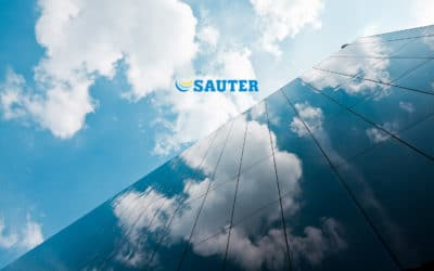 SAUTER Vision Center 6.3 – Available Worldwide