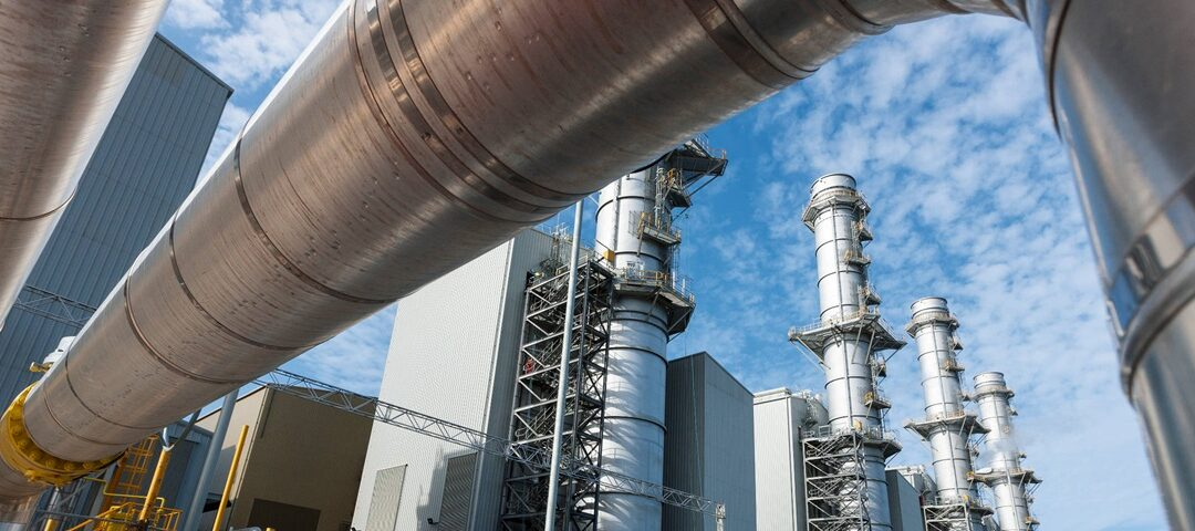 RWE Npower: Power Plant BMS Supply, Install & Commission