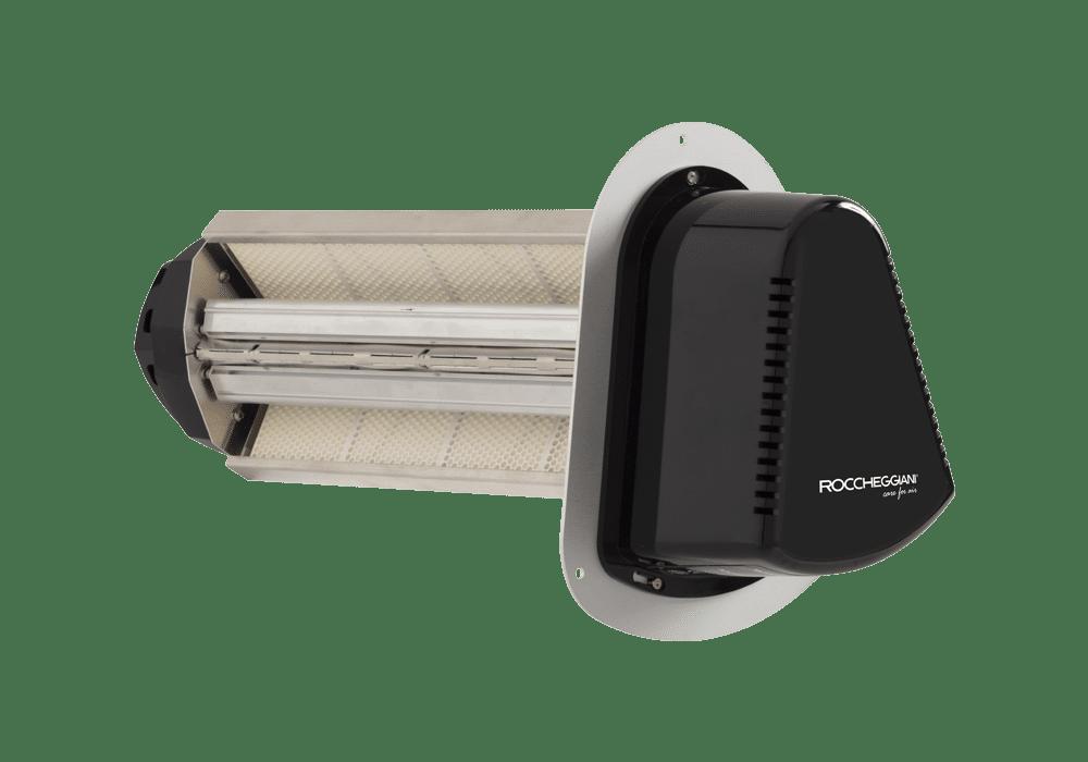 REME HALO LED Air Purification Technology