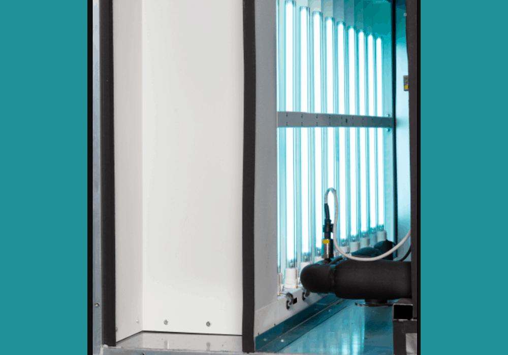 STERI-LITE Air Purification Technology